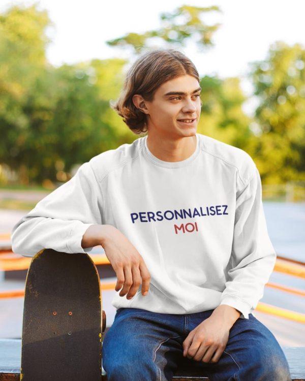 Personnalisez Sweatshirts homme Student Break Shop.jpg