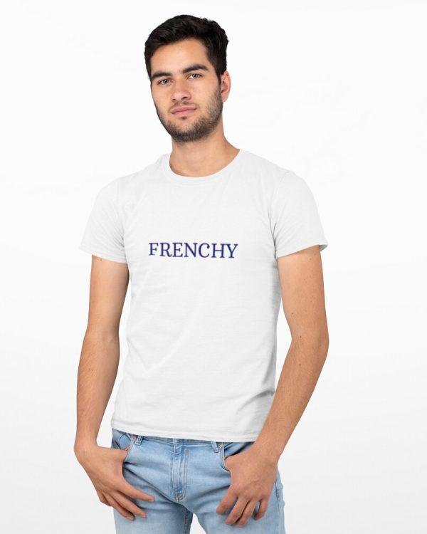T-shirt Frenchy