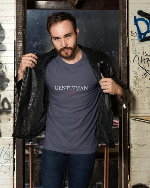 T-shirt Gentleman