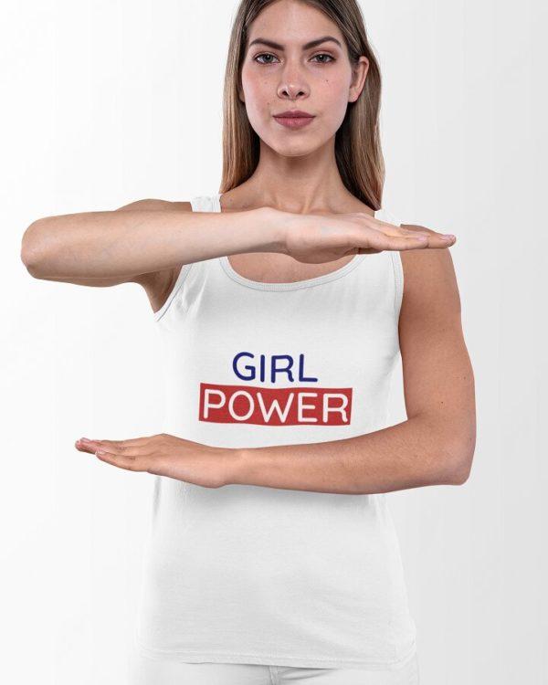 Débardeur Girl Power