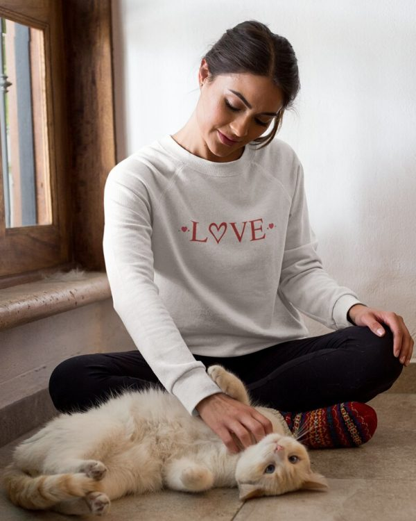 Sweatshirt Love