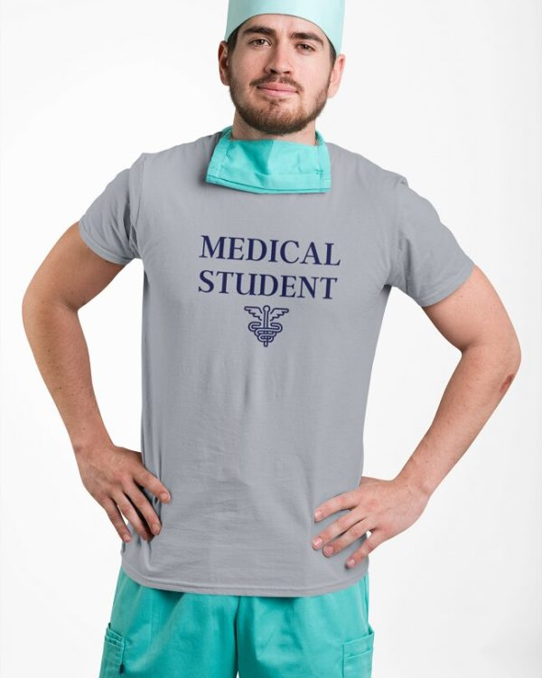 T-shirt Medical Student