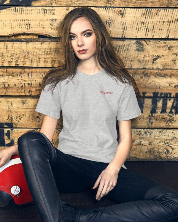 T-shirt Mignonne (brodé)