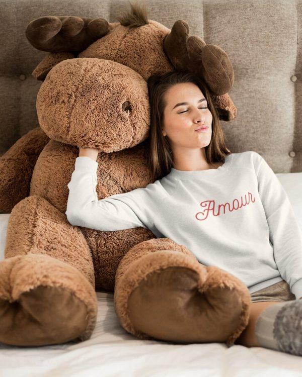 Sweatshirt Amour