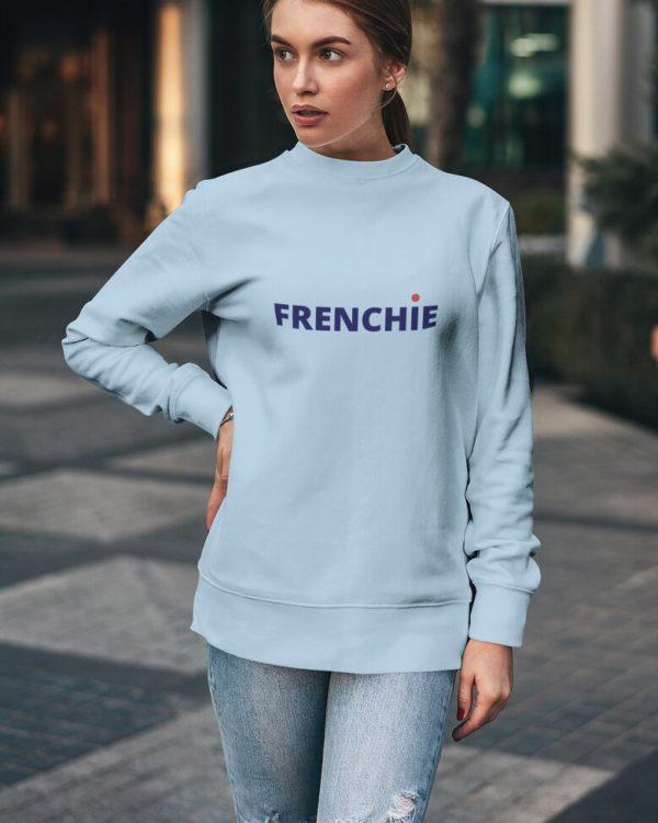 Sweatshirt Frenchie